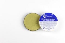 Superstar waterschmink goud 45gr