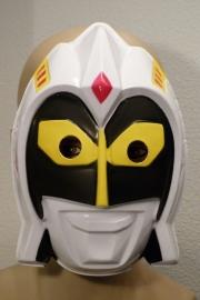 Masker creepy alien