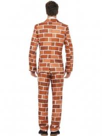 Suit baksteen design