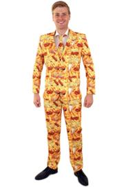 Snackbar kostuum