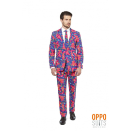 The fresh prince opposuits kostuum
