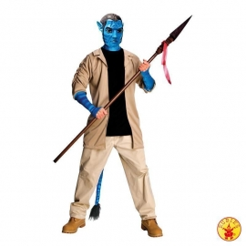 Avatar deluxe Jake Sully