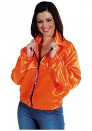Oranje damesjasje