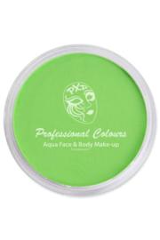 Pro schmink aqua PXP lime groen 10gr