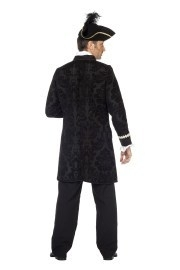 Marquizin jas heren zwart