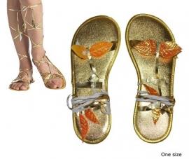 Egyptische sandalen