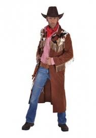 Western jas lang