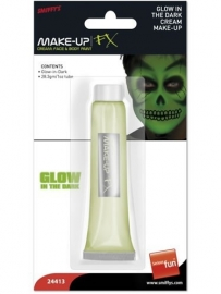Glow in the dark Creme