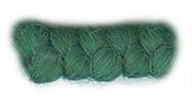 Wolcrepe groen 10cm