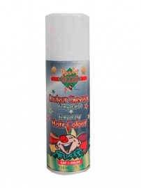 Hairspray wit 125 ml