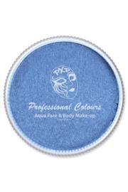 Pro schmink aqua PXP metallic royal blauw 30gr