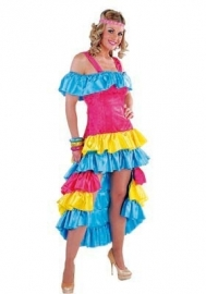 Braziliaanse jurk