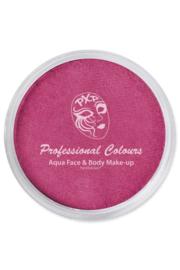 Pro schmink aqua PXP metallic dark pink 10gr