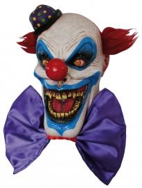 Chombo de clown masker Deluxe