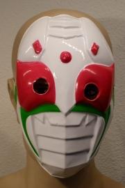Masker alien