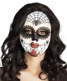 Mrs. day of death masker