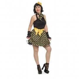 50's rock 'n roll jurk