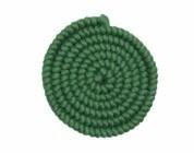 Wolcrepe groen 100cm