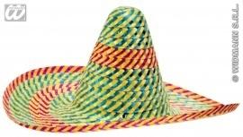 Sombrero multi Deluxe