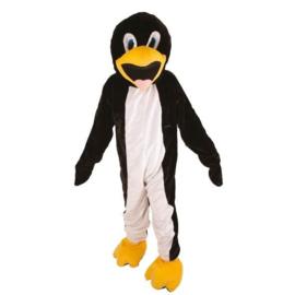 Pinguin promotie kostuum