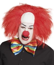 It clowns pruik horror