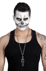Skull ketting