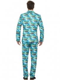 Suit design hawaii