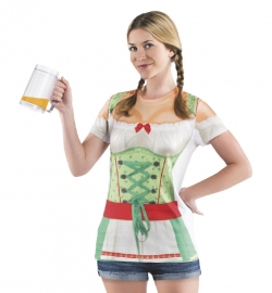 Oktoberfest 3D T-shirt
