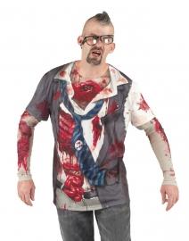 Cool shirt Zombie 3D