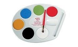 Fun Faze palet 6 kleuren