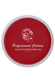 Pro schmink aqua PXP robijn rood 30gr