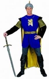 Ridder royal Dragon blue