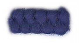 Wolcrepe blauw 10cm