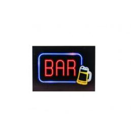 Leds bar lichtbord 16 30X40X2.8CM