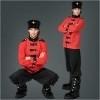 Russische kostuum