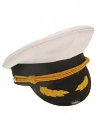 Admiraalspet Deluxe