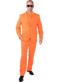 Smoking new oranje