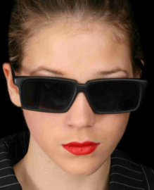 Spyglasses bril