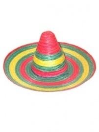 Sombrero multi populair