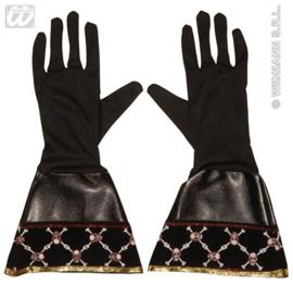 piraten handschoenen
