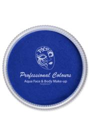Pro schmink aqua PXP mid blue 30gr