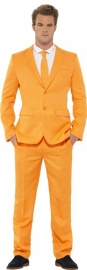 Pak design oranje