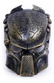 Predator masker foam brons