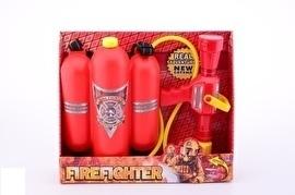 Brandweer blusset