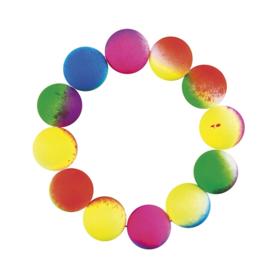 Armband rainbow fusion