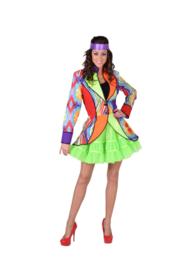 Jasje rainbow / batik