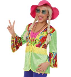 Hippie vest Jennie