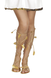 Romeinse sandalen Laurel