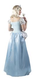 Prinses Maribel jurk