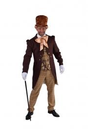 Viktoriaanse heer deluxe
